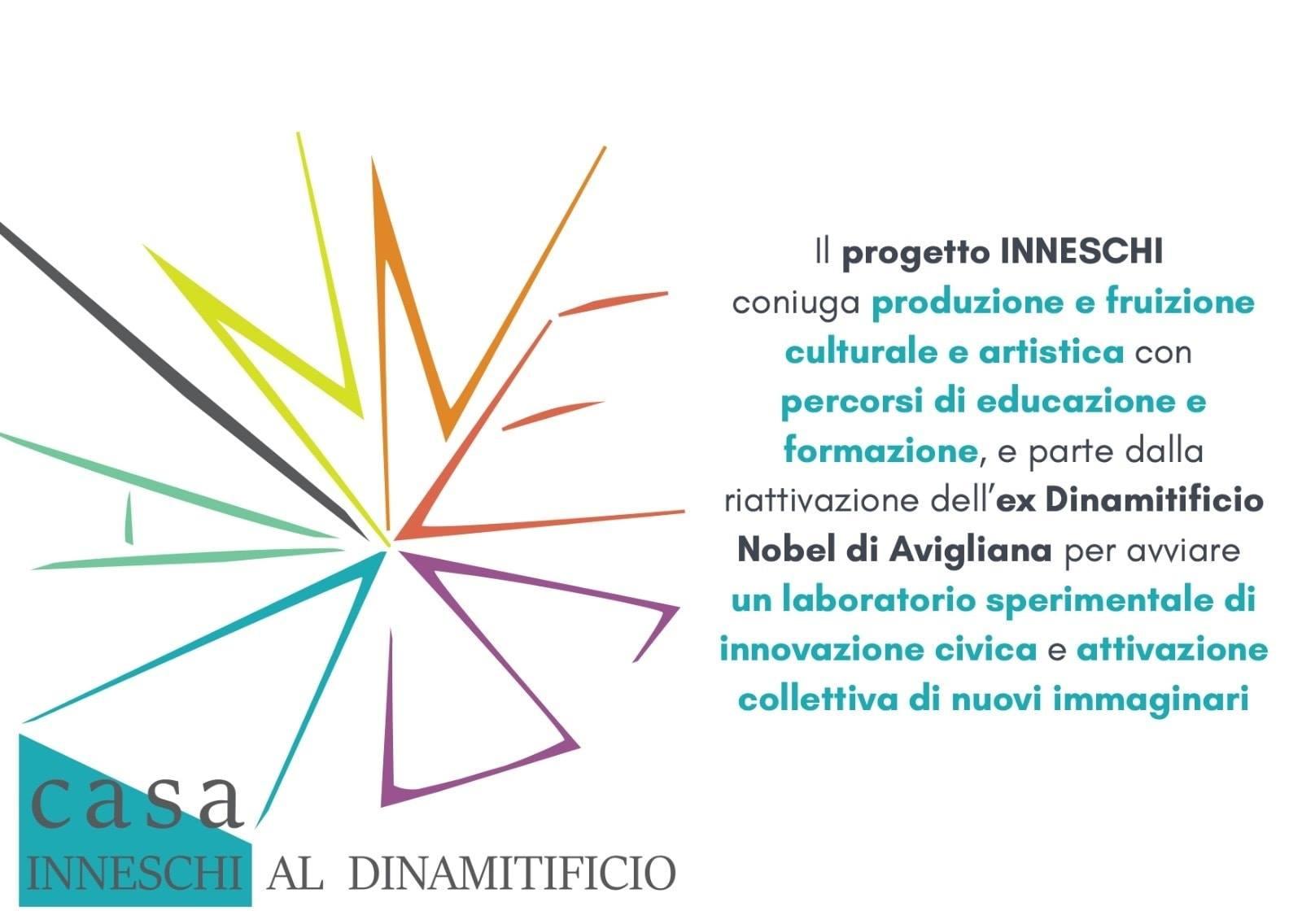 Progetto Inneschi Avigliana