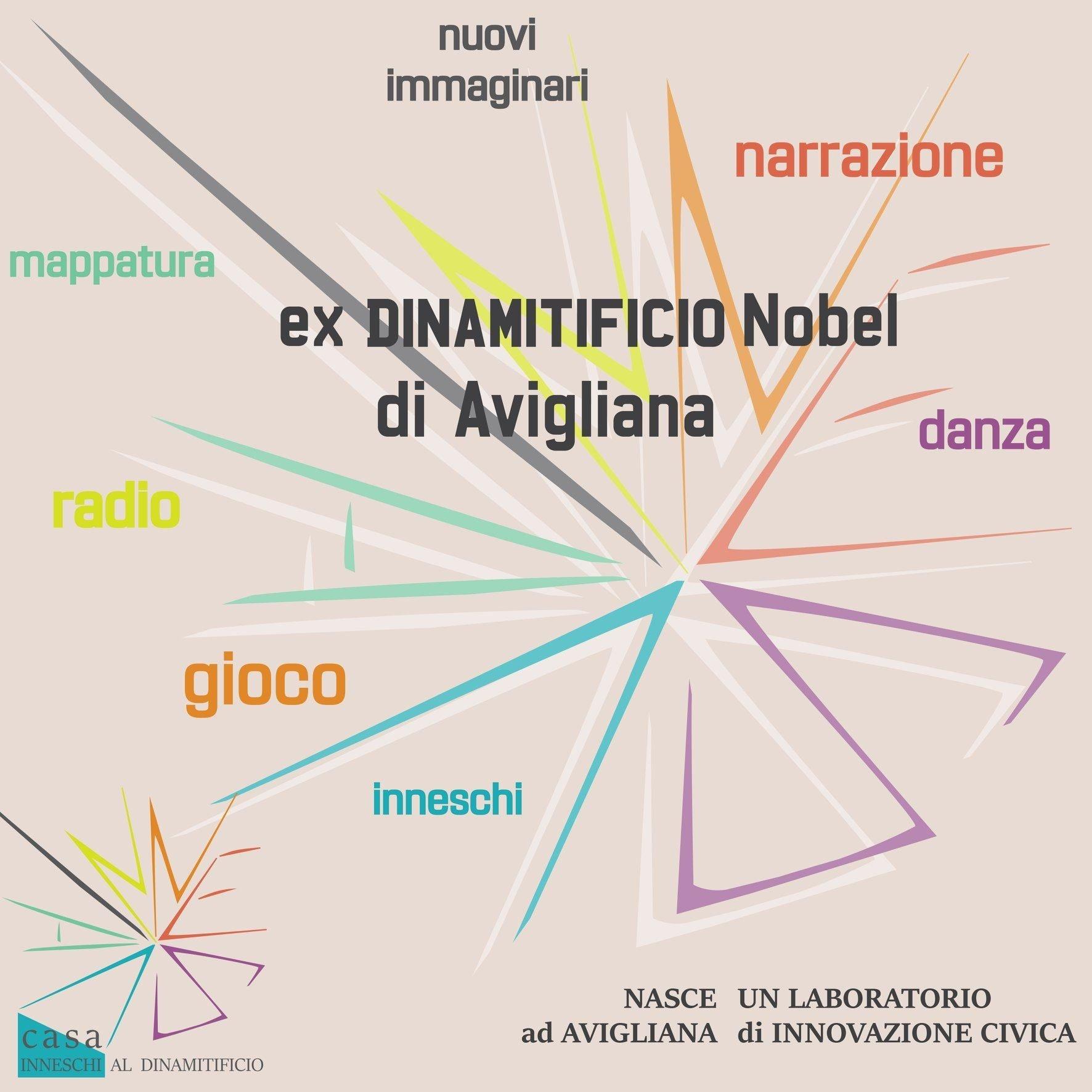 Progetto Casa Inneschi - Avigliana