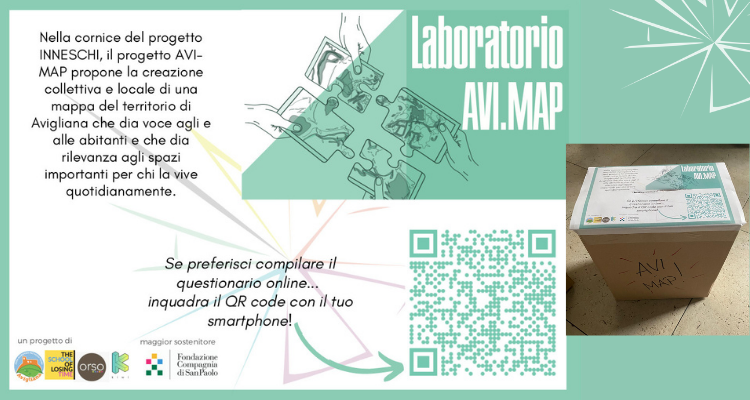 Questionario AVI-MAP Avigliana - Casa Inneschi