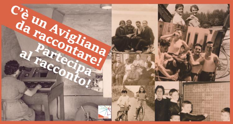 Scopri le narrazioni di Comunità ad Avigliana con Casa Innechi